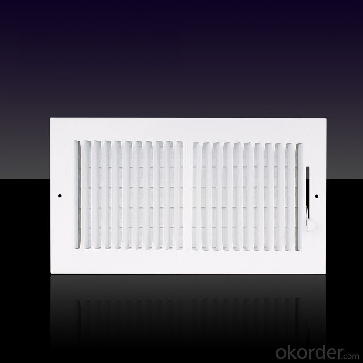 Wholesale Steel Frame Air Diffusers for Ceiling