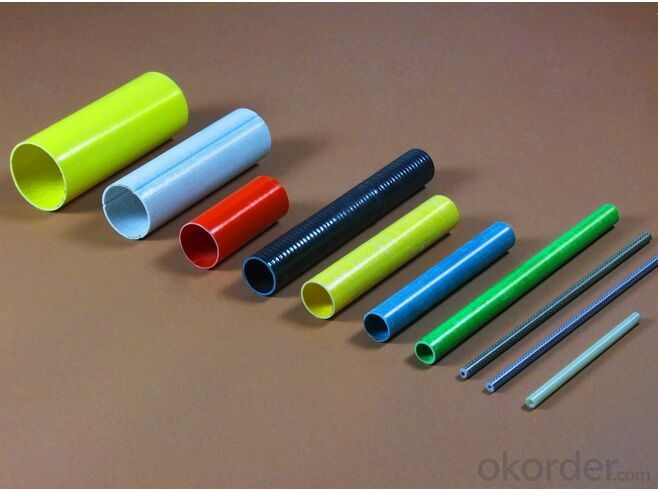 FRP ROD-HOLLOW FRP ROD From China !