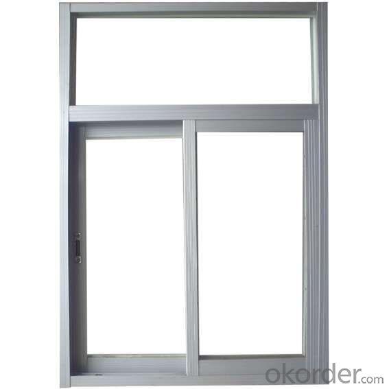 Double Glazing Elegant Aluminium Tilt and Turn Window2