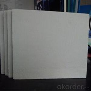 Insulation High Aluminium Ceramic Fiber Board for Discount