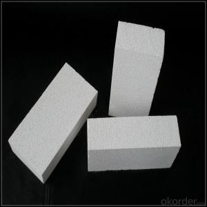 Acid Resistant Bricks with Standard Size