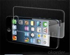 Screen Protector Popular Phones Hardness 2.5D Tempered Glass Screen Protector