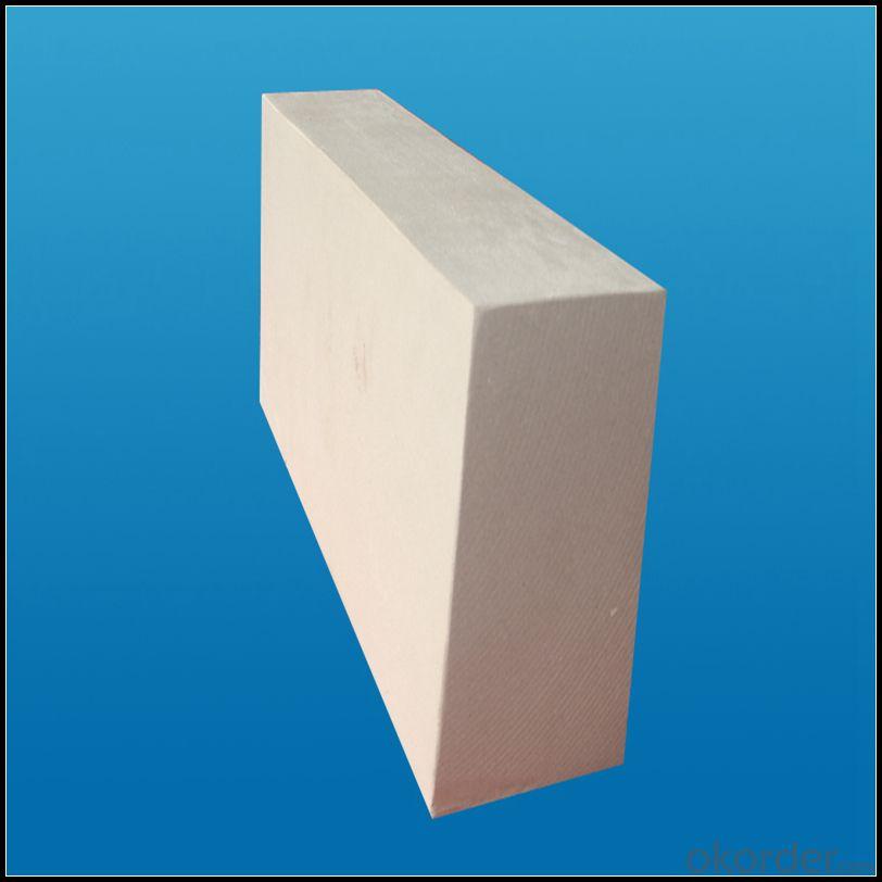 SK32/34/36/38 Refractory Brick