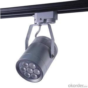 6W UL Led Spot Light