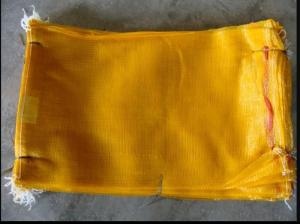 Mesh Bag,Plastic Mesh Bag for Firewood,Firewood Packaging Raschel Mesh Bag