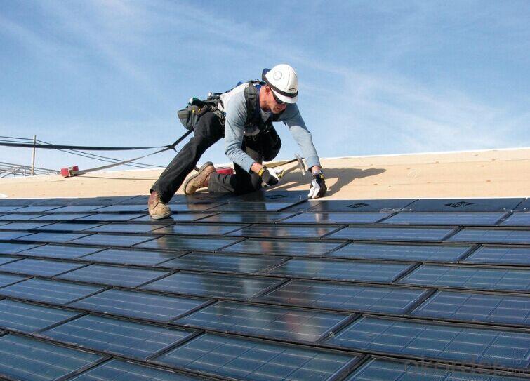 305W Mono and Poly 260-320W Solar Panel CE/IEC/TUV/UL Certificate Non-Anti-Dumping Solar Cells