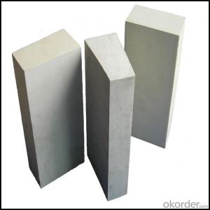 Refracory Bricks for Furnace with High Quality