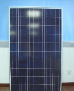 270W Mono and Poly 260-320W Solar Panel CE/IEC/TUV/UL Certificate Non-Anti-Dumping Solar Cells