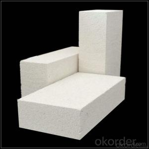 Fire Clay Refractory Brick