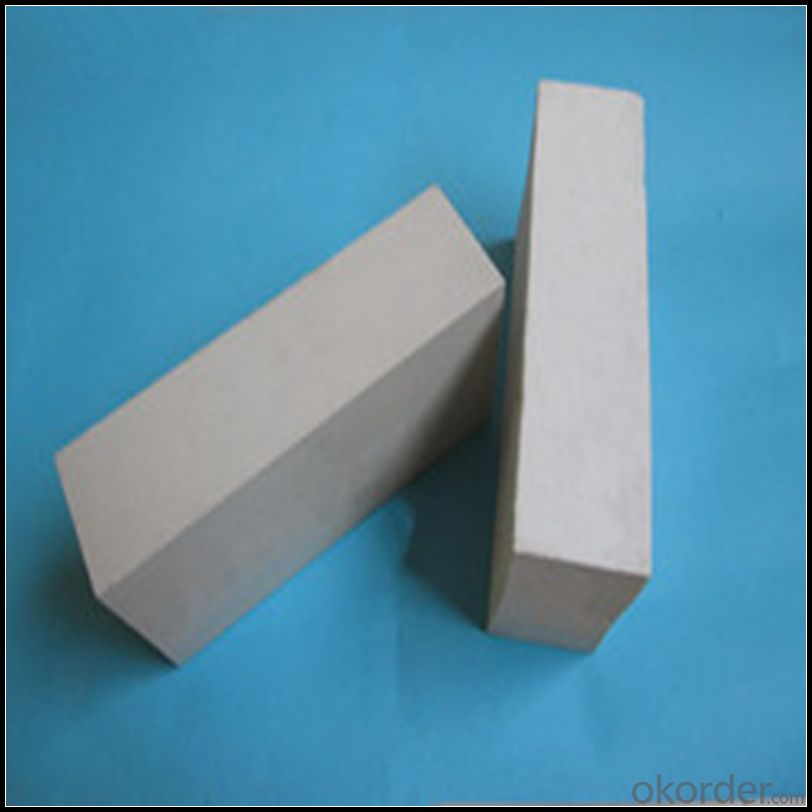 Light Weight Silica Refractory Brick for Hot  Blast Furnace