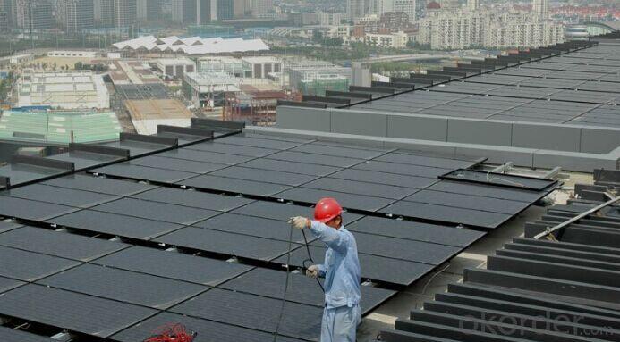 330W Mono and Poly 260-330W Solar Panel CE/IEC/TUV/UL Certificate Non-Anti-Dumping Solar Cells