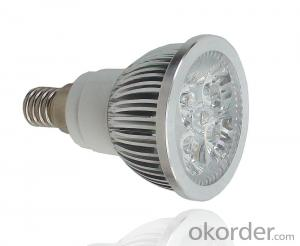 8W UL Led Spot Light