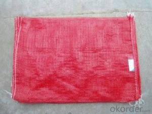 newly arrived muti-functional high quality mesh bag for packing