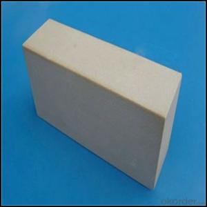 Fireclay Bricks High Alumina Refractory Brick