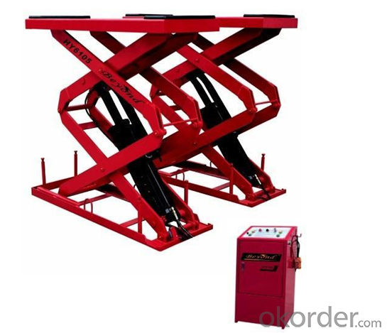 Cheap Hydraulic Ever-eternal Scissor Lift