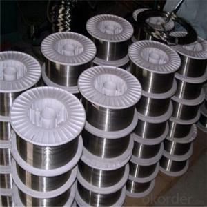 Copper Coated Welding Wire AWS 5.18 ER70S-6 Factory Lower Price