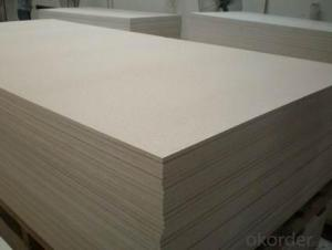 Customized Fiber Cement Board/ Wall Panel