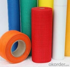 Fiberglass Mesh Medium Alkali 10x10/20x20 Cloth