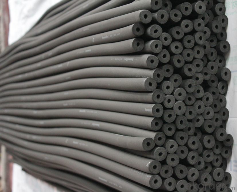Rubber Plastic for Thermal Insulation