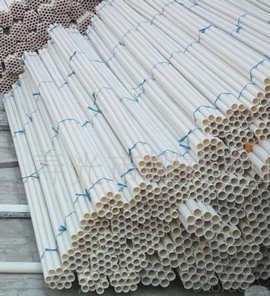 PVC Pressure Pipe (ASTM Sch 80)GB/T10002.1-2006