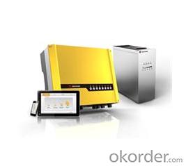 Solar Inverter Off Grid Type Solo-5000 Series