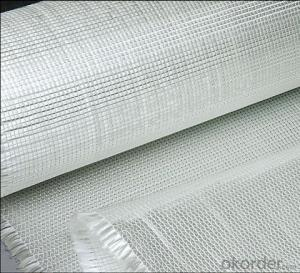 Fiberglass Mesh 110gsm Alkali-Free Coated Color