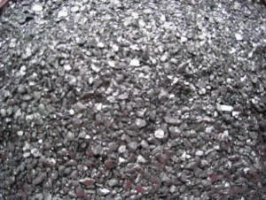 Natural Graphite Grain -FC780 /High Carbon Graphite
