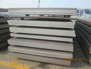 Hot Rolled Carbon Steel Plates made in China