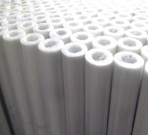 Fiberglass Mesh Alkali-Free for Wall Construction