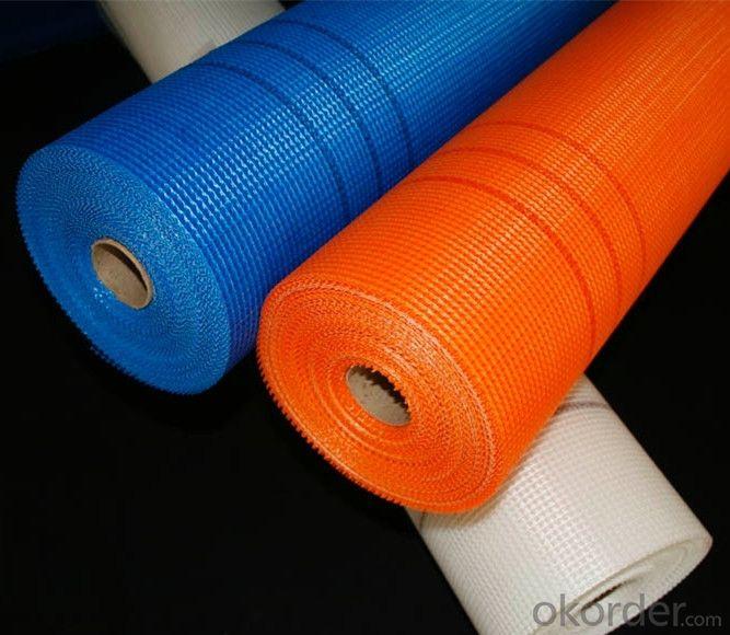 Fiberglass Reinforcing Mesh Alkali Resistant Rolls