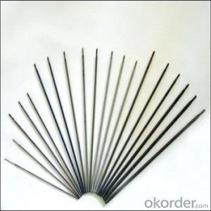 Mild Steel Welding Rod 2.0MM X 300MM Factory Price