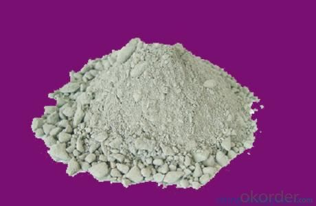 Low Cement Refractory Gunning Castable Made in China