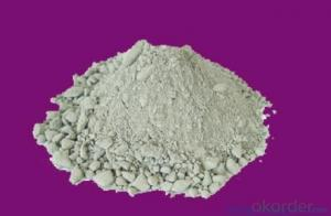 Low Cement Refractory Castable with Good Quality Made in China