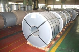 Lacquered Tinplate for Metal Packing ETP Coils