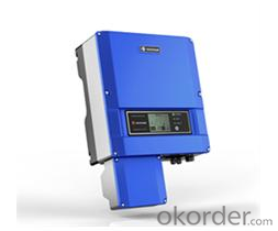 Solar Inverter Off-Grid Type Solo-400 Series