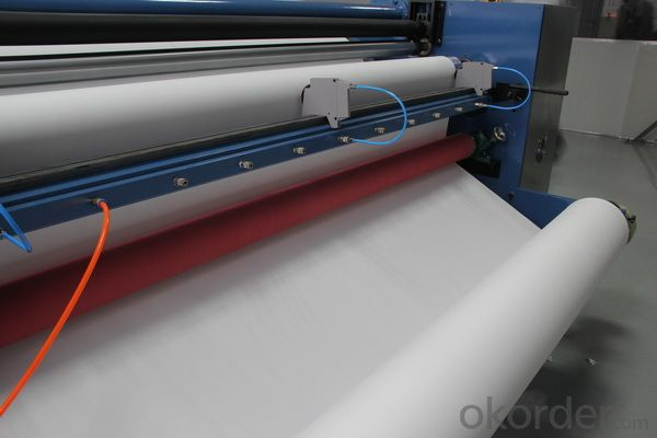 Aluminum Foil Cryogenic Insulation Paper with Good Quality