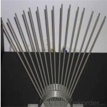 Welding Rod Electrodes AWS E6013  Best  Quality Factory Price