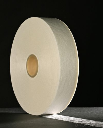 Aluminum Foil Composite Cryogenic Adiabatic Paper with Good Quality