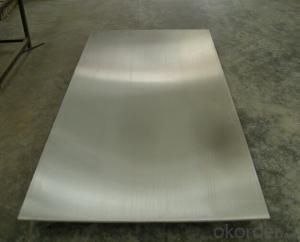 Magnesium Alloy Plate/Sheet AZ31 AZ61 AZ91