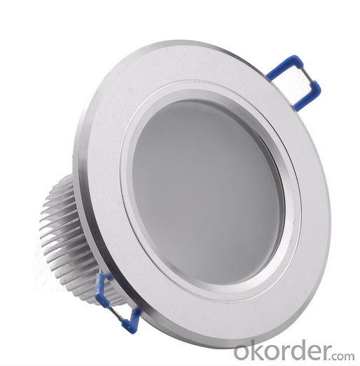 30W Led Downlight, Low Price Led Downlight  Promotion Sales