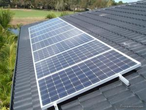 Polycrystalline Solar Panel 240W In High Efficiency Good Quality