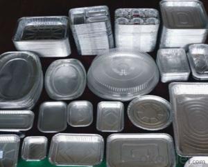 Alustar Household Aluminium Foil