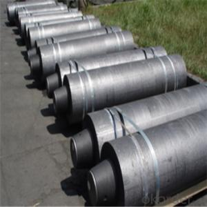 Graphite Electrode with Technical Properties from CNBM