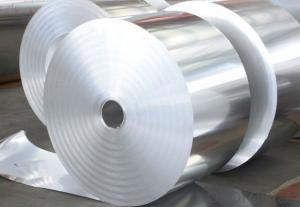 Aluminum Foil 1100 1235 For cable.