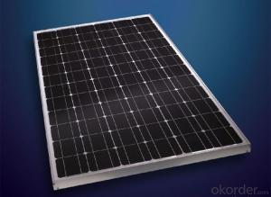 300W Chia Solar Panel Solar Module with Low Price High Efficiency