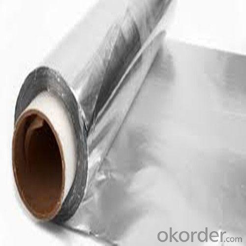 Industrial Plastic Eva Coated Aluminum Foil