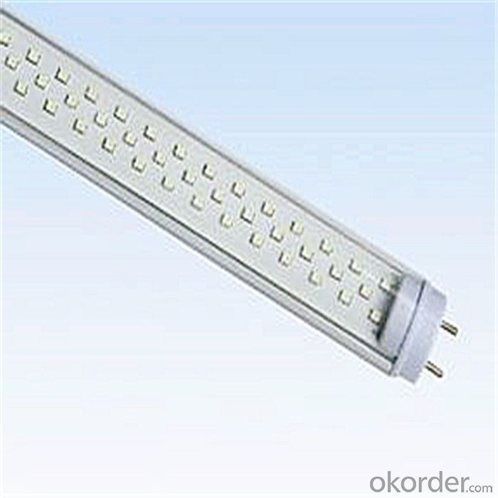 4ft/5ft/6ft/8ft V T8 LED Tube Hot sale