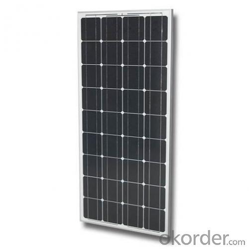 290W/295W Solar Panel with TUV IEC MCS CEC IDCOL SONCAP Certificates