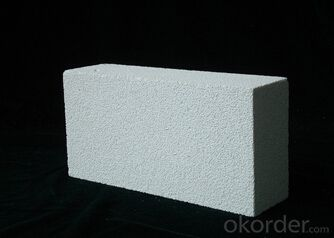 Refractory Mulite Insulating Fire Brick GJM25