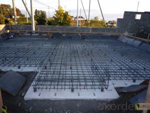 Concrete Reinforcing Welded Wire Mesh / Trench mesh / steel concrete mesh